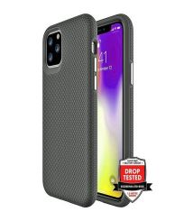 iPhone 11 Pro Max Stylish Leather Case  MS000115