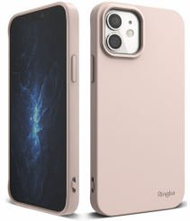 iPhone 12 - 12 Pro Ringke Air S Case - Pink Sand MS000286