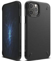 iPhone 12 - 12 Pro Ringke Onxy Cases - Black MS000281