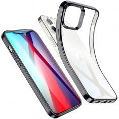 iPhone 12 Mini ESR Halo Case - Clear  MS000256