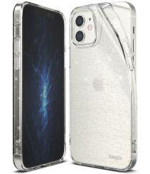 iPhone 12 Mini Ringke Glitter Case – Clear   MS000246