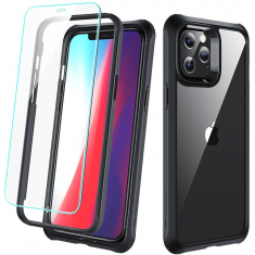 iPhone 12 Pro Max ESR Alliance Tough Case - Black MS000311