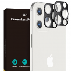 iPhone 12 Pro Max ESR Tempered Glass Camera Lens Protectors - 2 Pack MS000319
