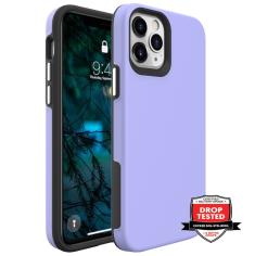 iPhone 12 Pro Max ProLux Tough Case - Light Lavender MS000303