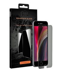 iPhone SE 2020 Eiger Mountain Anti Spy Privacy Tempered Glass Screen Protector   MS000107