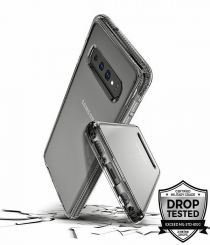 Safetee Thin Steel Samsung Galaxy S10 Plus Case MS00007