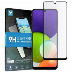 Samsung Galaxy A22 4G Mocolo Tempered Glass Screen Protectors - Clear MS000720