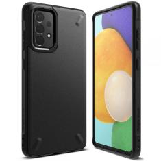 Samsung Galaxy A52 5G Ringke Fusion Onyx Case - Black MS000556