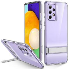 Samsung Galaxy A52s - A52 5G ESR Air Shield Boost Case - Clear  MS000606