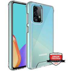 Samsung Galaxy A52s - A52 5G ProAir Thin Case - Clear MS000579