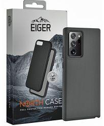 Samsung Galaxy Note 20 Ultra Eiger North Case Black MS000146