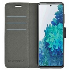 Samsung Galaxy S20 FE Case FortyFour No.11 Wallet Case - Black  MS000166