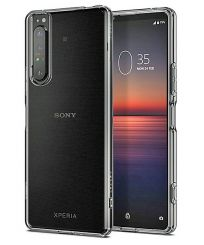 Sony Xperia 1 II Spigen Liquid Crystal Case  MS000154