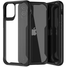 Tough-JAK TerraNova Shield iPhone 13 Mini Cover Case - Black MS000904
