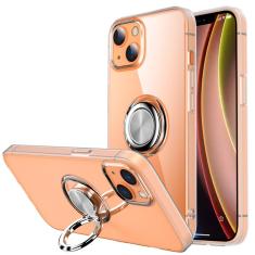 Tough-JAK RingPop iPhone 13 Mini Case - Clear MS000900